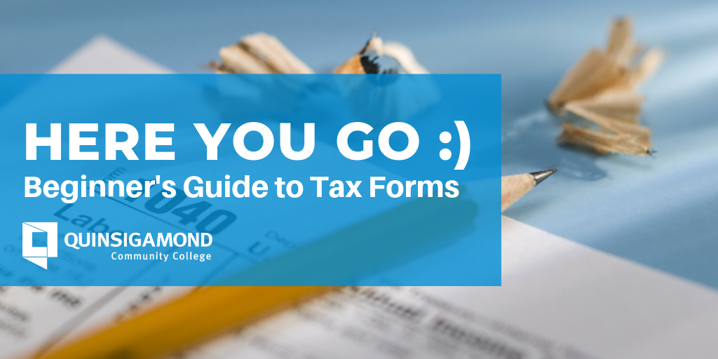 QCC Blog Tax Forms